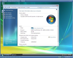 Windows 7 Pre-Beta 6801
